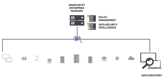 Smartcrypt Data Discovery
