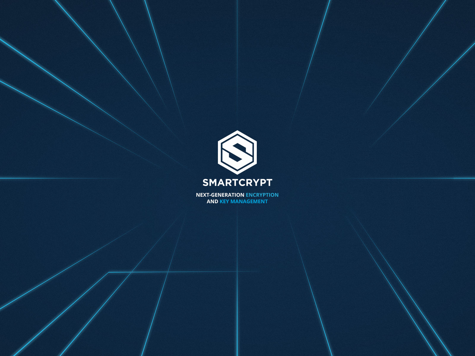 Smartcrypt background